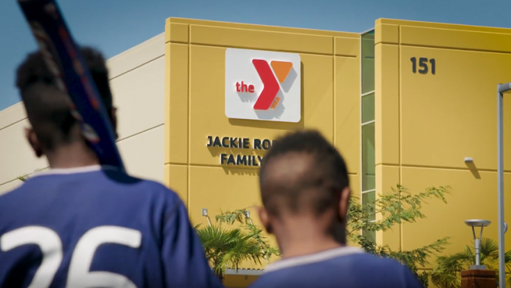Green Inside and Out: The Jackie Robinson Family YMCA