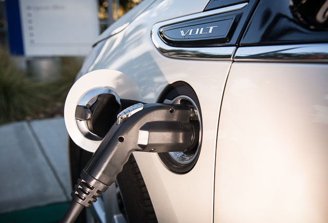 Plug Into Electric Vehicle Savings On Labor Day Weekend