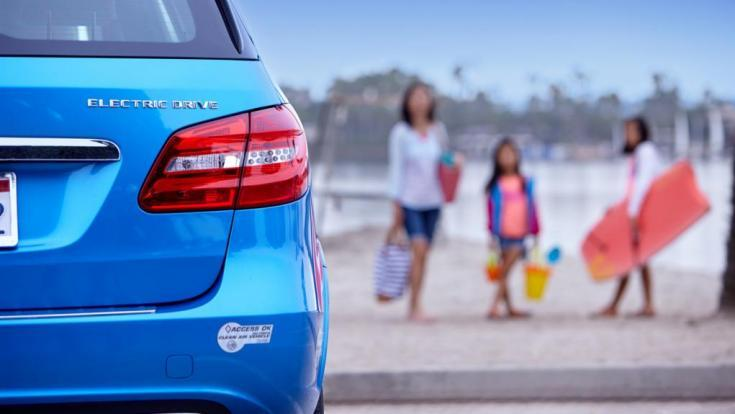 SDG&E Seeks to Install More than 300 New EV Chargers at Schools, Parks, and Beaches to Help Reduce Range Anxiety