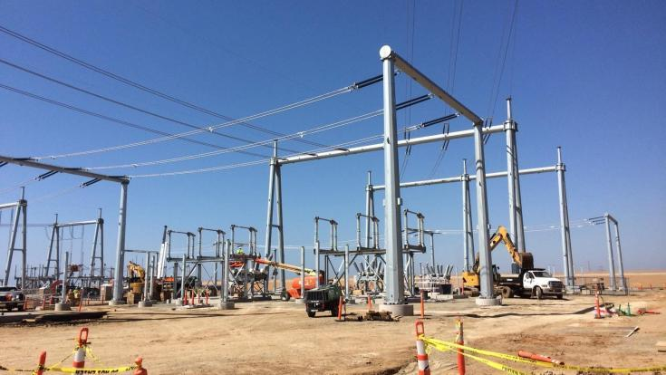 SDG&E Powers Up New State-of-the-Art Infrastructure to Support Regional Energy Growth