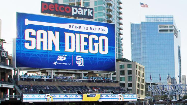 Going to Bat for... San Diego's Future