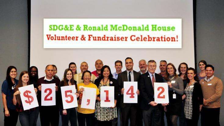 Spotlight: Helping Ronald McDonald House to Provide Hope to Families