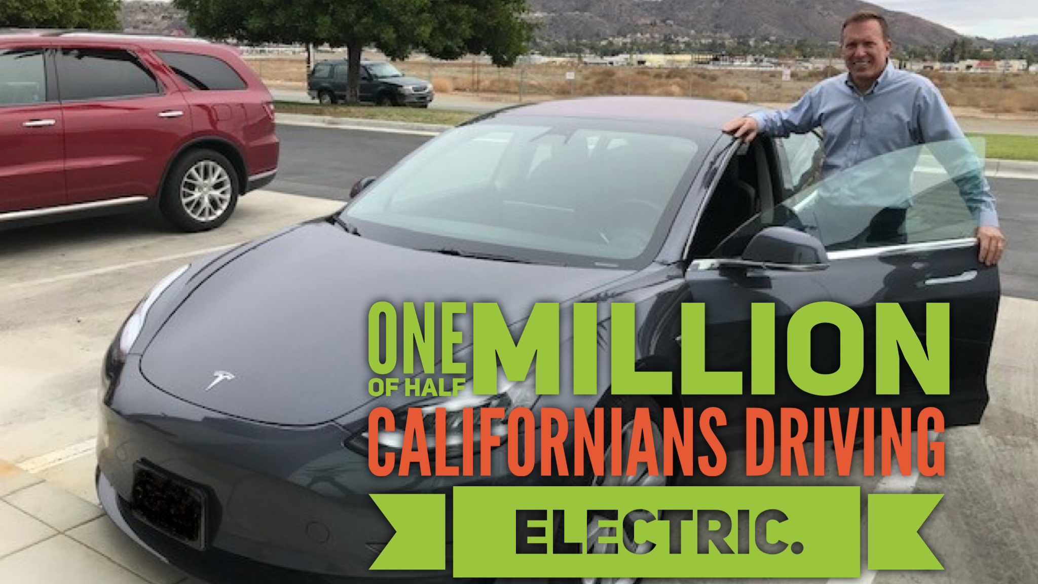 """The Technology Sold Me"""": The Story of One EV Convert 