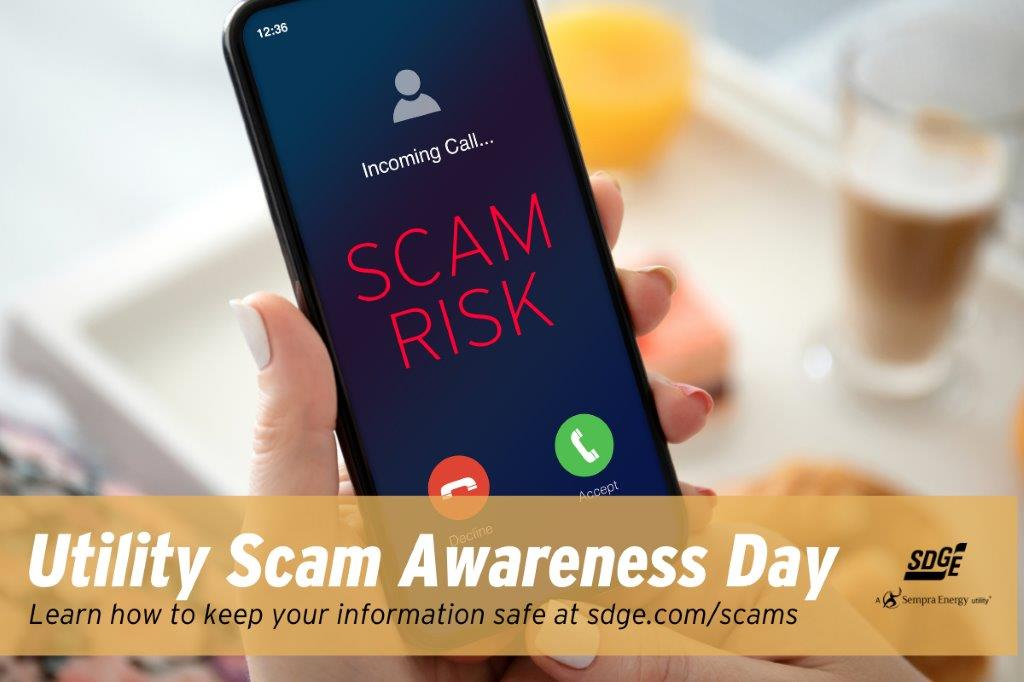Utility Scam Awareness Day: Types of Scams and How to Avoid Them