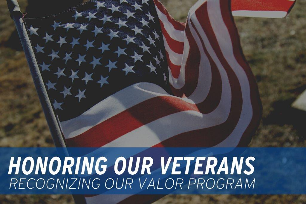 The VALOR Program: Helping Veterans Transition into Business, Civilian Life