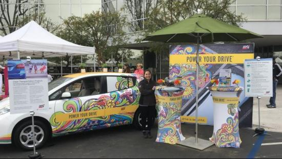 Join Us at the Grand Avenue Festival in Escondido