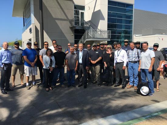Welcome Home: SDG&E Crews Finish Fire Recovery Mission Safel