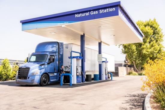 Renewable Natural Gas