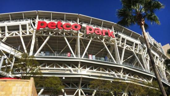 Going to Bat for Sustainability at Petco Park