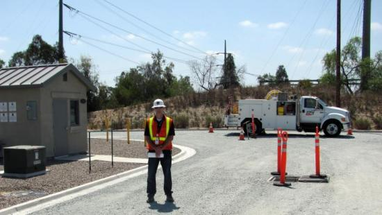 "SDG&E Advanced Training Facility Simulates ""Real Life"" Situations, Promotes Public Safety"