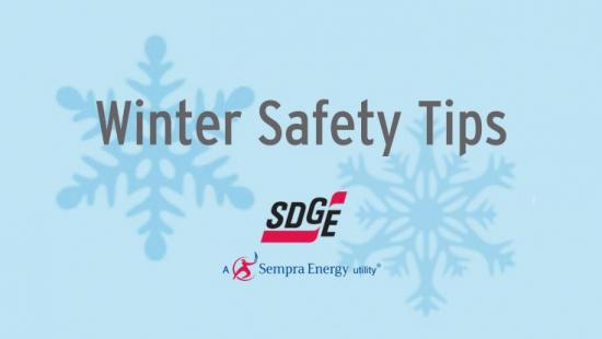 SDG&E Offers Free Natural Gas Appliance Safety Checks