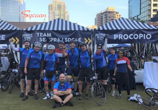Pedal the Cause 2018