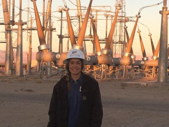 Meet Ashley Llacuna: The Engineer Inspired By 'Math Magic'