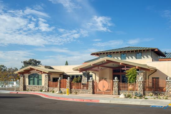 San Diego Library Achieves Energy Efficiency through Savings By Design Program