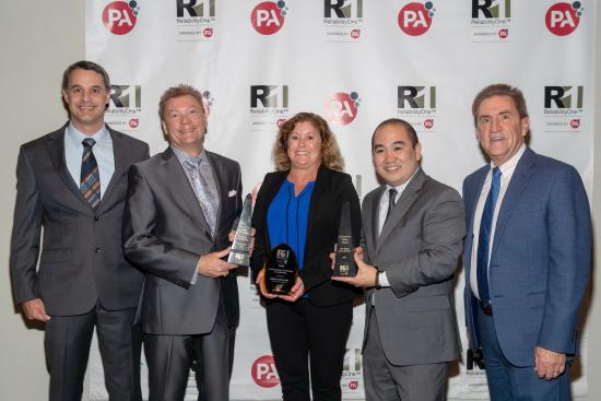 ReliabilityOne Awards