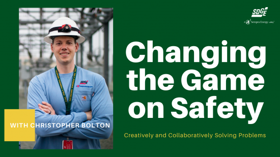 National Engineers Week: How System Protection Engineering Manager Christopher Bolton and His Team Work to Change the Game on Grid Safety