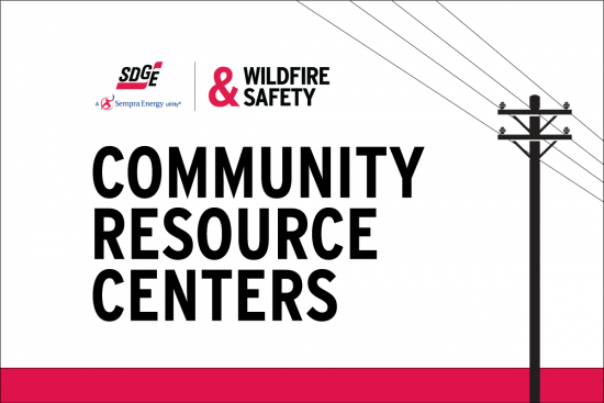 Community Resource Centers