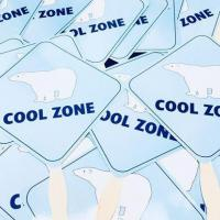 Beat the Heat at Cool Zones