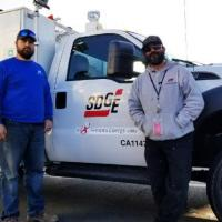 SDG&E Field Crews Come to the Aid of Accident Victims and Help Protect Lives