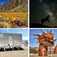Borrego Springs' Claim to Energy Fame: A Microgrid That Enhances Reliability