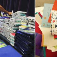 Season of Giving: Tools for School Make a Difference