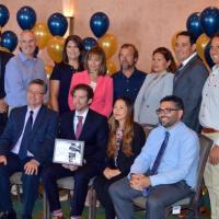 SDG&E Pipeline Safety Effort Recognized as Public Works Project of the Year