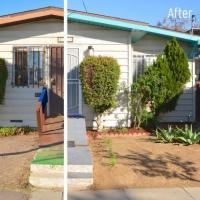 Residents work together to beautify homes and boost community pride