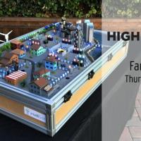 Learn About STEM at the High Tech Fair