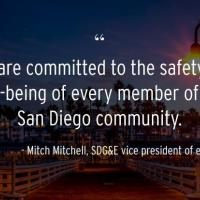 SDG&E Supports Homeless Initiatives Across San Diego County