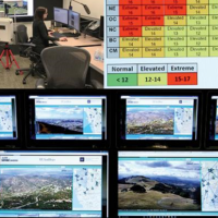 National Magazine Highlights SDG&E's State-of-the-Art Wildfire Protection
