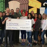 Season of Giving: Combating Holiday Hunger with the San Diego Food Bank