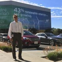 Meet Tom Bialek: Brainiac Working to Make Our Grid More Green, Safe and Reliable