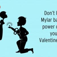 Let Your Love Soar this Valentine's Day—Not a Mylar Balloon