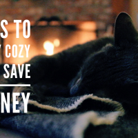 Stay Cozy and Save Money