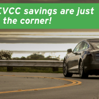 Huge EVCC savings are just around the corner!