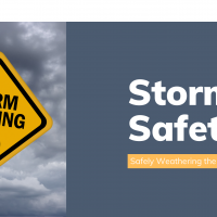 Ahead of the Storm: Storm Dangers and Steps to Stay Safe