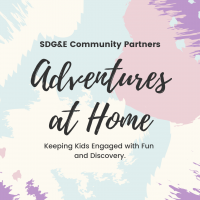 Adventures at Home: Keeping Kids Engaged with Fun and Discovery