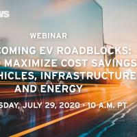 SDG&E, San Diego Regional Clean Cities to Host Webinar on Transitioning Fleet Vehicles to Electric Vehicles