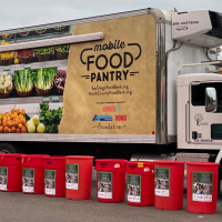 SDG&E Joins Forces with San Diego Food Bank to Help Feed Families Impacted by COVID-19