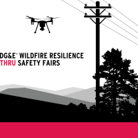 SDG&E to Host 2nd Annual Wildfire Resilience Drive-Thru Safety Fairs Ahead of Peak Wildfire Season