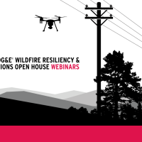 SDG&E to Hold Informative and Interactive Webinars to Discuss Wildfire Safety and Public Safety Power Shutoffs